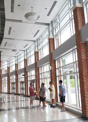 South Carroll High School